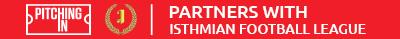 The Isthmian Football League